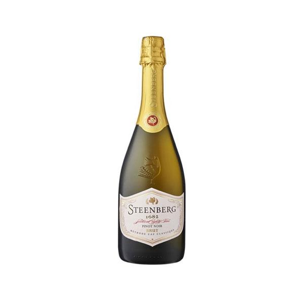 Steenberg 1682 Pinot Noir MCC 2015