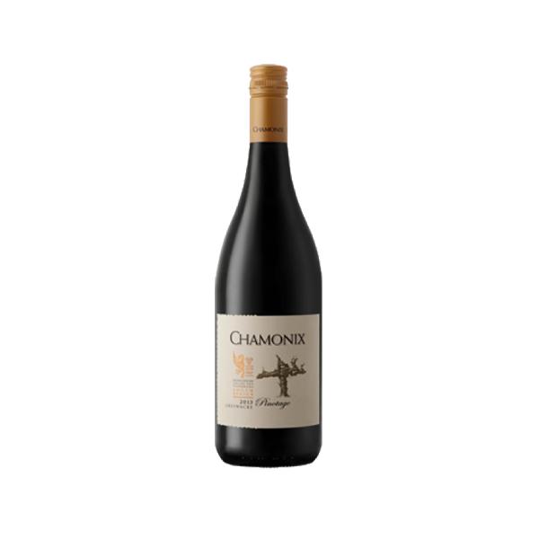 Chamonix-Greywacke-Pinotage-2014