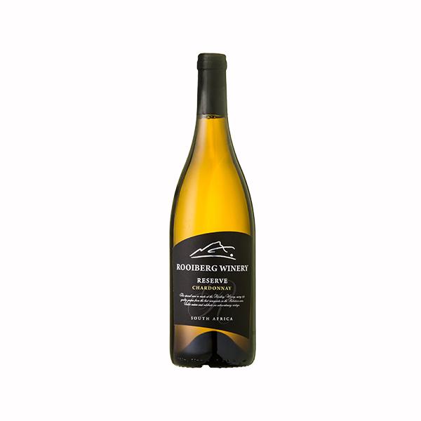 Rooiberg Reserve-Chardonnay-NV